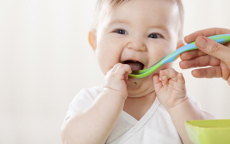 Dudak ve Damak Yarıklarında Doğum Sonrası Beslenme