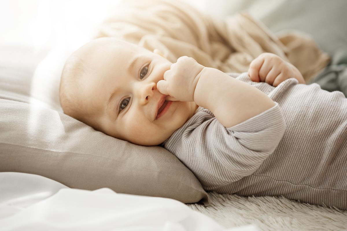 Damak Yarıklı Bebeklerde Konuşma Nasıl Etkilenir?